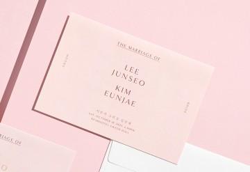 핑크 블라썸 -디지털