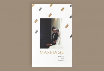 MARRIAGE & MAGAZINE v.02