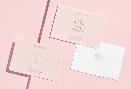 핑크 블라썸 - 디지털